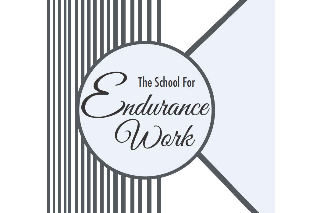 the school for endurance work image