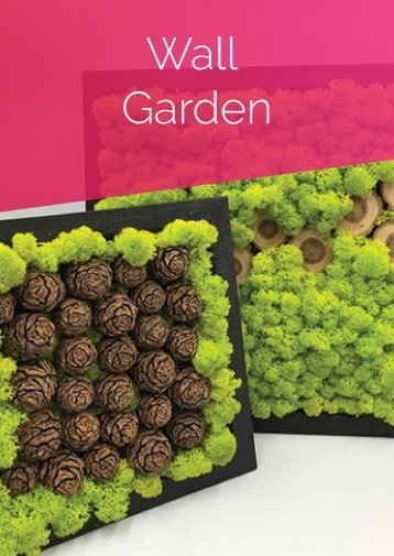 Wall Garden Products UK
