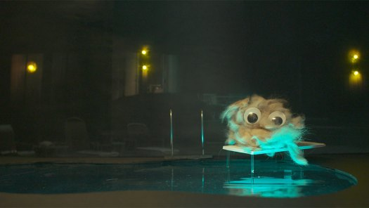 Hamster Things Test Shot