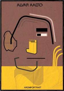 Federico Babina - Archi Portrait - Alvar Aalto