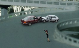Urban Fiction - Xing Danwen