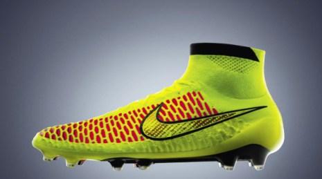 Nike e Arthur Huang - Nike Magista