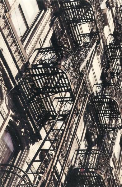 Karl Lagerfeld, Parcours de Travail III