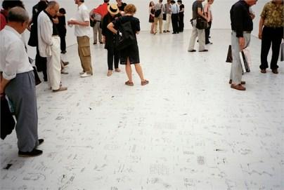Dan Perjovschi - Biennale di Venezia
