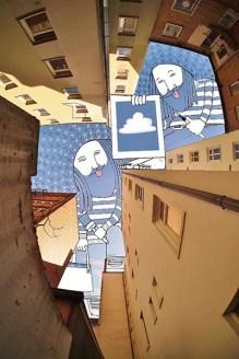 Thomas Lamadieu - SkyArt Berlin