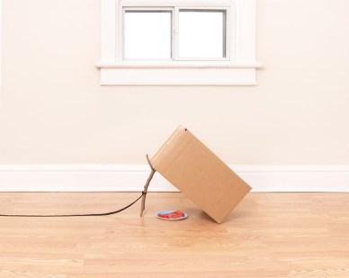 Box - Andrew B. Myers