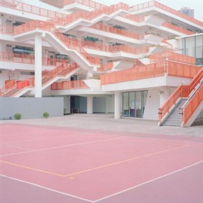 Ward Roberts - Courts 14