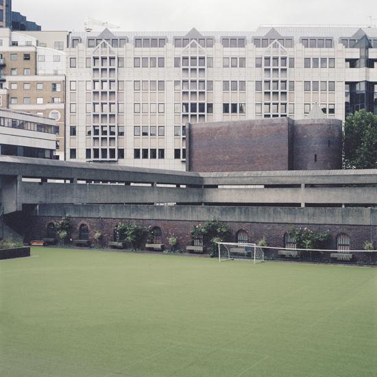 Ward Roberts - Courts 2