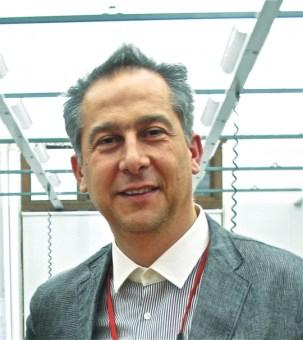 Enric Ruiz Geli