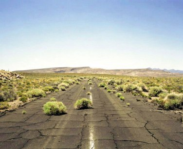 old highway 6 . nevada