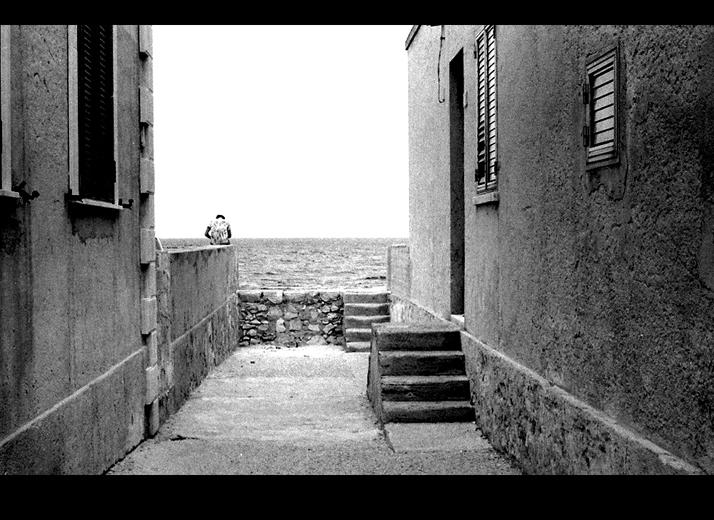 Alberico Mattei - Sicilia, 2003