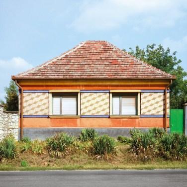 Hungarian Cubes - Katharina Roters