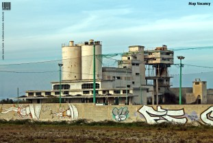Ex stabilimento industriale