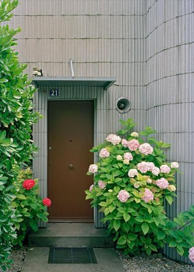 Une petite maison - Le Corbusier