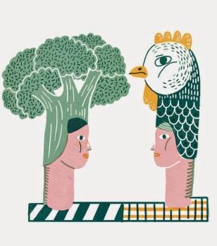 Chicken Broccoli - Irene Rinaldi