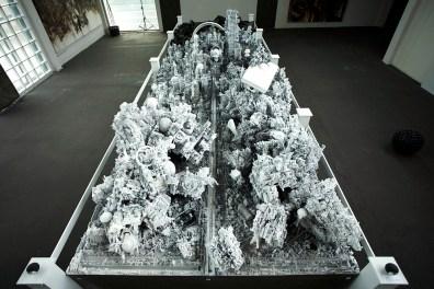 Paratropolis - Alexander Biserama Becker