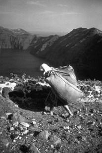 The Island of Santorini, (1951)