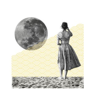 Collage - Clare Celeste Börsch