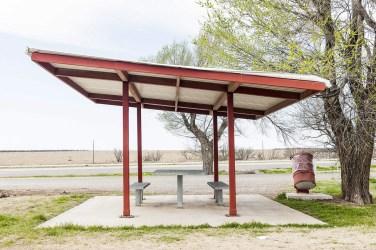 Nicolò Sertorio - Rest Areas