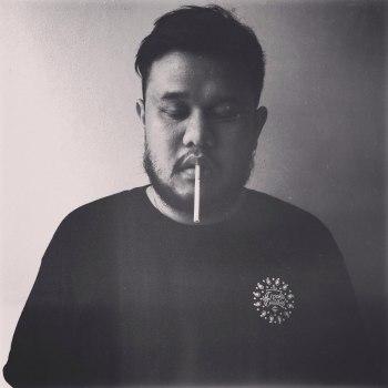 Self-portrait - Hafiz Sani