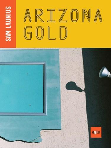 Arizona Gold - AGLU