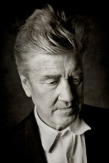 Portrait of David Lynch - Collection of the artist