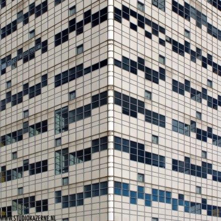 Architectuur - Studio Kazerne