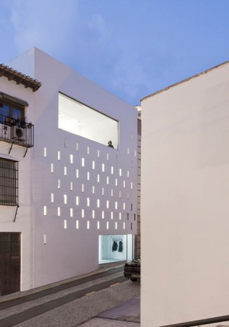 Estudio en calle Belén 17, Granada