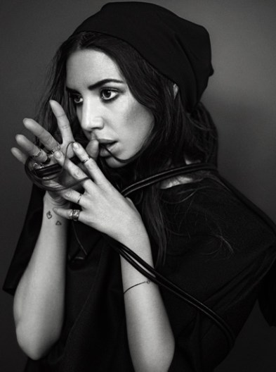Co-Lab Lykke Li & Other Stories