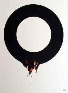 Circle - 108