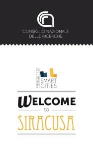 WELCOME TO SIRACUSA
