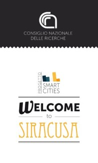 WELCOME TO SIRACUSA