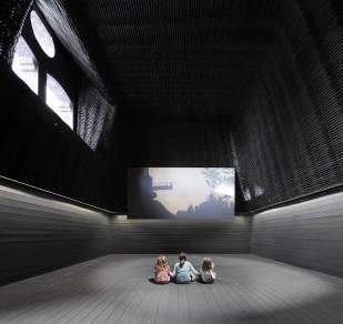 Cinema Center - CH+QS arquitectos