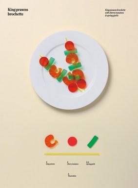 Spollo Kitchen - Lo Siento - Tapas