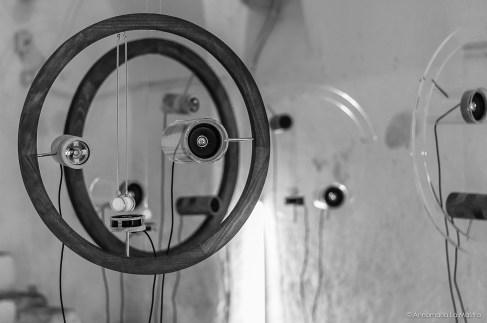 Oniria - Installazione sonoro-olfattiva