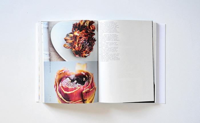 Spollo Kitchen - dettaglio ricette