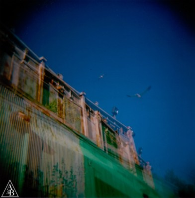 Double Experiment - © AinB