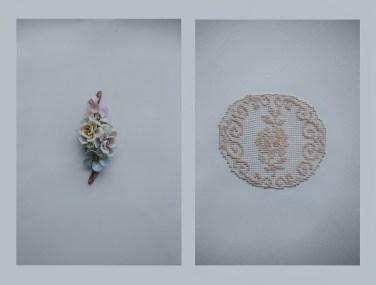Valerio Eliogabalo Torrisi - Something about past
