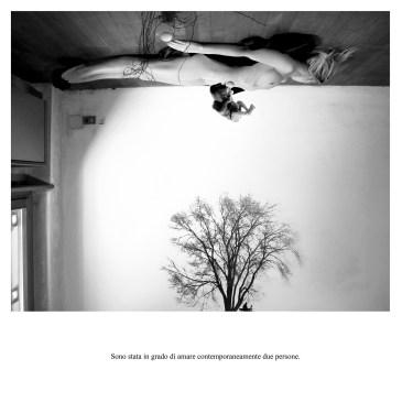 Marika Delila Bertoni - La fotografia mi cura