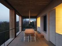 Pezo Von Ellrichshausen Architects . Solo House . CRETAS (3)