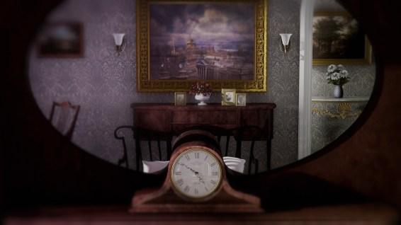 """Still dal film """"The Violet Hour"""" di Amy de la Haye e Katerina Athanasopoulou"""
