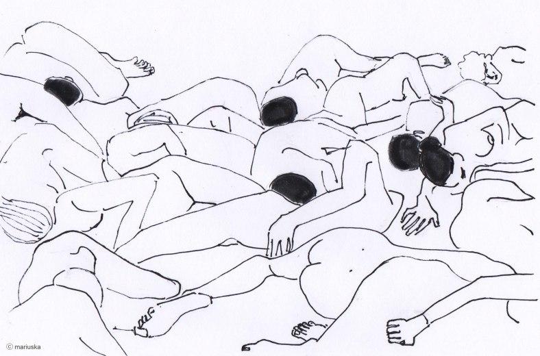 Sleeping Beauty - Mariuska