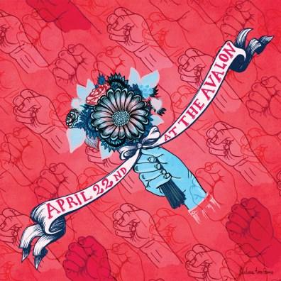 Illustrated Songs Calendar 2015 - Barbara Ana Gomez