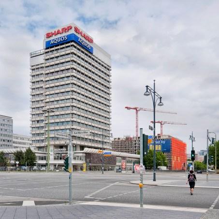 Berlin - Lorenzo Linthout