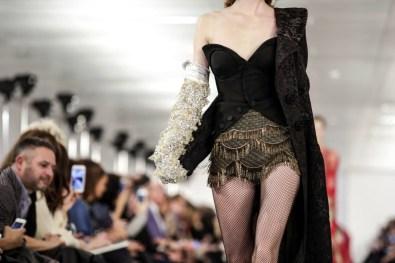 John Galliano per Margiela Haute Couture