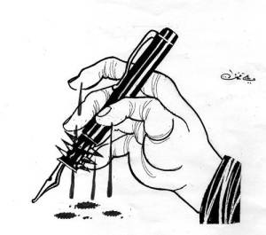 Ali Ferzat, caricaturista siriano