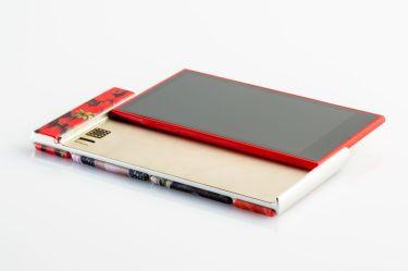Project Ara - Lo smartphone modulare di Google