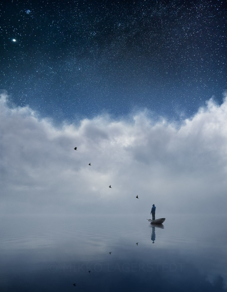 Dream - Mikko Lagerstedt