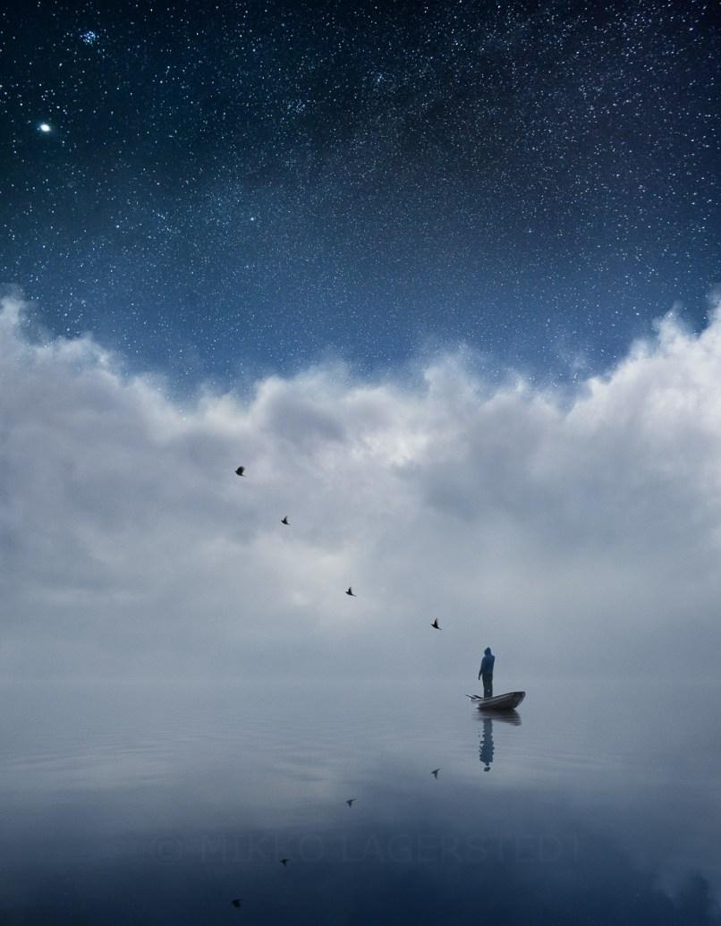 Dream - Mikko Lagerstedt