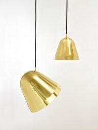 Tilt Brass by Nyta